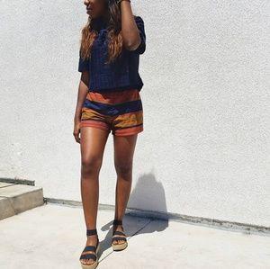 Spring/Summer Shorts